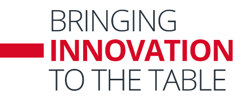 Bringing Innovation To The Table